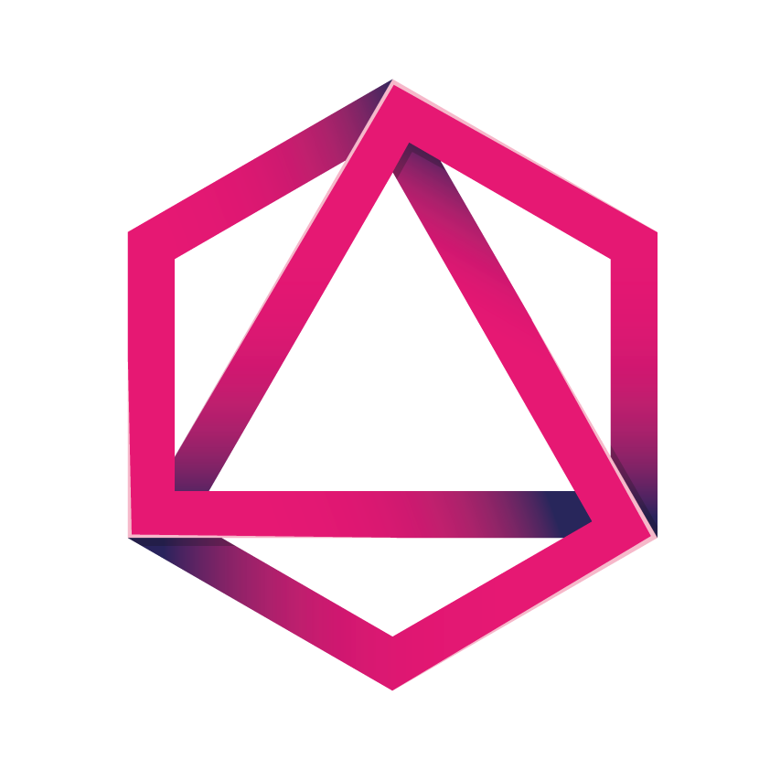 Logo Hexangle