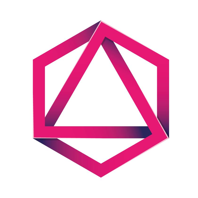 Logo Hexangle